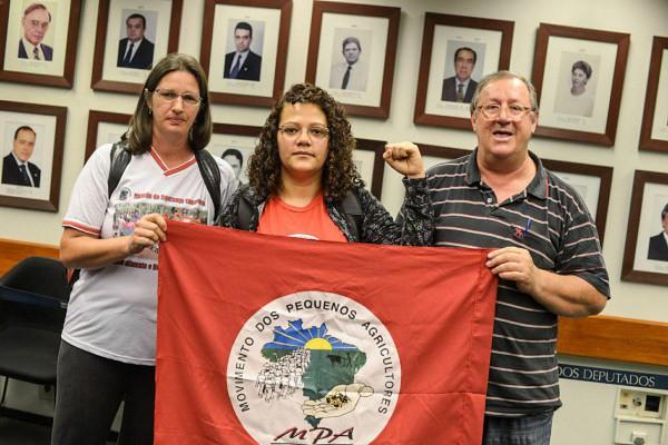 Em nota pública, MPA reafirma o compromisso de luta e resistência contra a Reforma da previdência