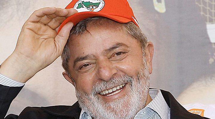 Nota Pública: MST se solidariza com o ex-presidente Luiz Inácio Lula da Silva