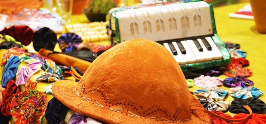 Feira da Reforma Agrária leva tradição e cultura para sertão sergipano