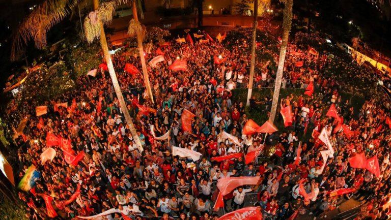 Frentes de esquerda convocam dia de luta em todo o país
