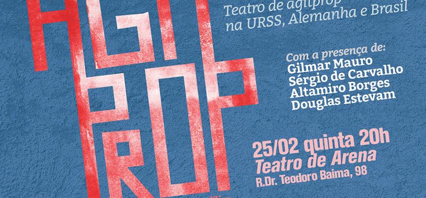 Em entrevista, Douglas Estevam fala sobre o lançamento do livro 'Agitprop: cultura política'