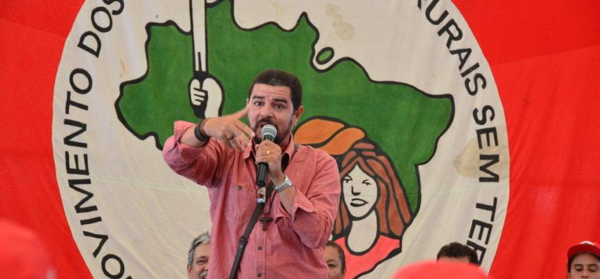 MST manifesta solidariedade à comunidade Batista em Maceió