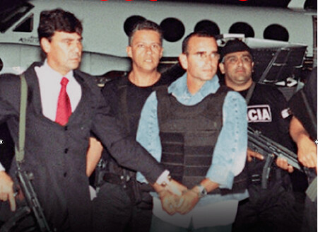 Foi preso Adriano Chafik Luedy, mandante do massacre de Felisburgo, MG: 13 anos depois