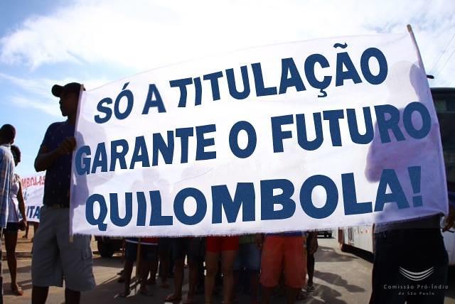 STF julga constitucionalidade de decreto que garante demarcação e títulos de territórios quilombolas