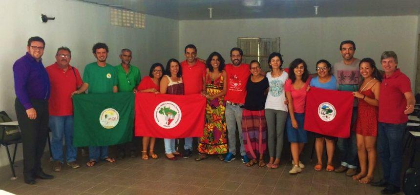 Seminário marca construção de proposta da Universidade Camponesa no Sergipe