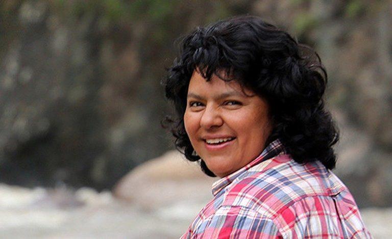 MST denuncia e condena o assassinato de Berta Cáceres