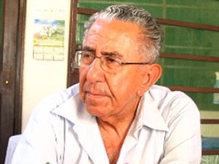 MST lamenta e morte de Clodomir Santos de Moraes