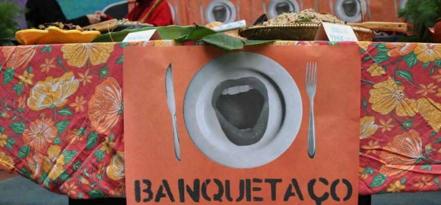 Neste sábado (23) tem Banquetaço na Zona Leste de SP