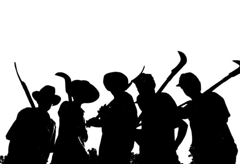 Movimentos repudiam ação truculenta da PM contra militantes no Tocantins