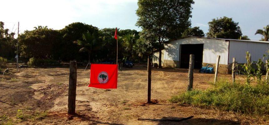 No TO, famílias acampadas sofrem ameaças da Ouvidoria Agrária Regional do Incra e da PM