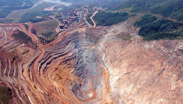 """""""A mineração é inimiga do povo brasileiro"""", afirmam as mulheres Sem Terra"""