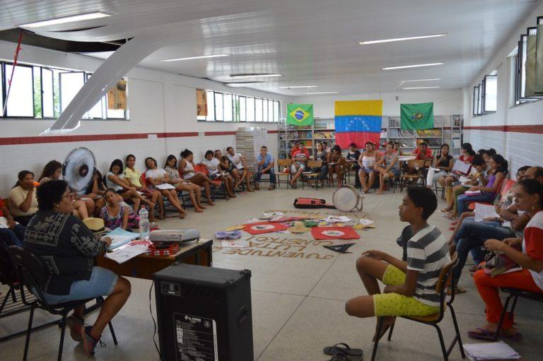 Alto sertão sergipano realiza curso sobre Realidade Brasileira