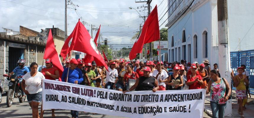"""""""O governo de Alagoas precisa priorizar quem produz alimentos saudáveis"""""""