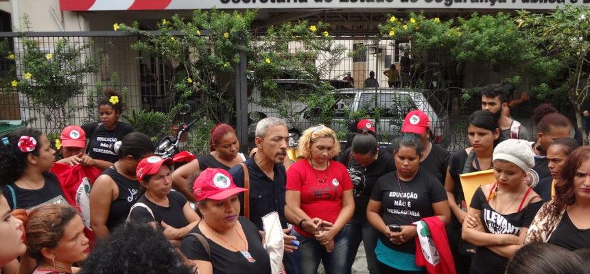 Ação truculenta da PM do Pará contra mulheres Sem Terra será investigada