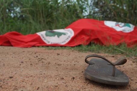 Sem Terra são assassinados no Paraná