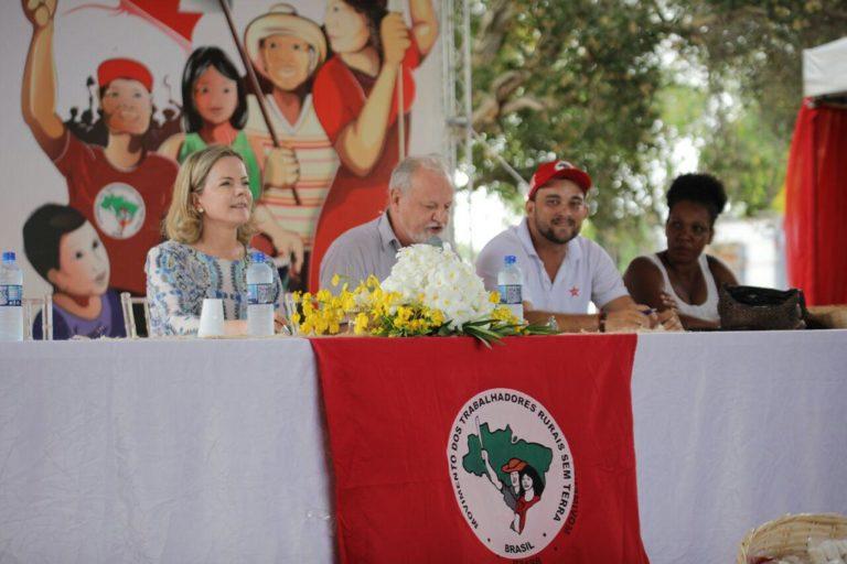 Lula e a realização do Congresso do Povo