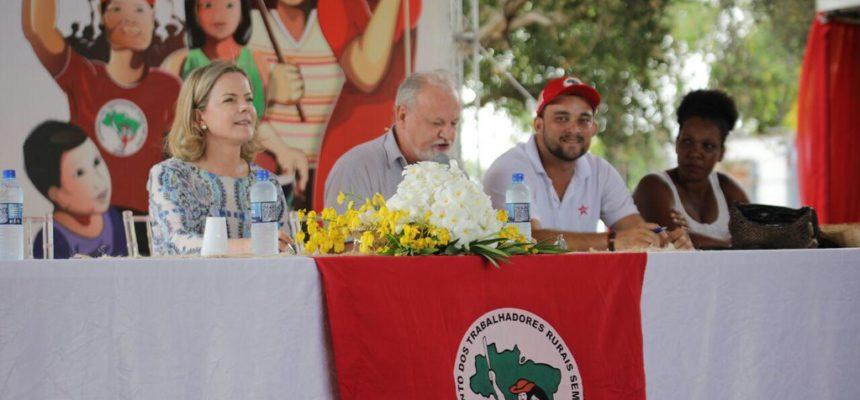 Desafios para 2018: defender a democracia, Lula e a realização do Congresso do Povo