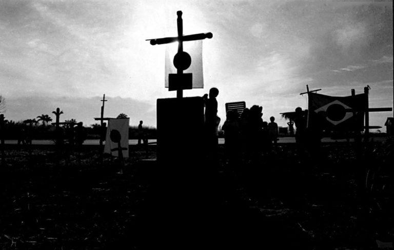 CPT lançará o relatório Conflitos no Campo Brasil 2015
