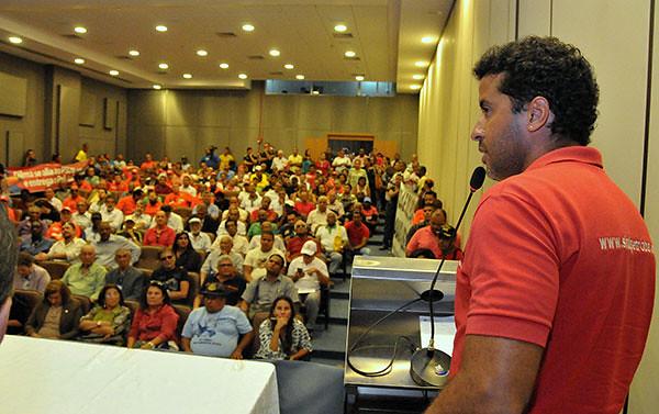 Audiência pública na BA impulsiona lutas populares em defesa da Petrobras