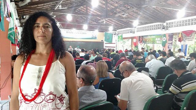 Conferência debate Reforma Agrária com movimentos campesinos de todo o mundo