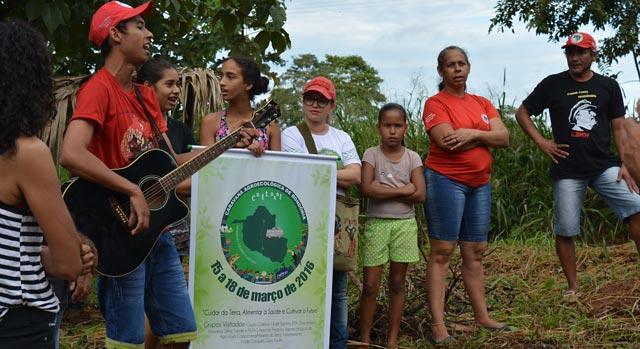 Volta aos anos de chumbo em Rondônia