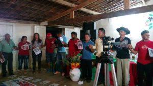 Rádio camponesa comemora cinco anos de ocupação do latifúndio do ar
