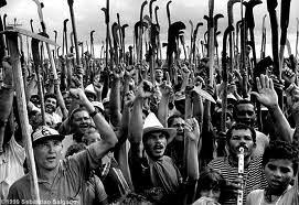 Movimentos do campo se solidarizam com o embaixador Milton Rondó