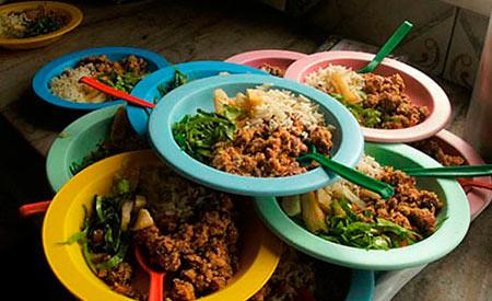 Prefeitura de São Paulo regulamenta lei que torna obrigatório alimentos orgânicos nas escolas
