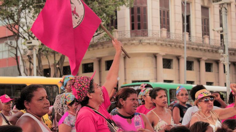 MST se manifesta sobre o julgamento do Presidente Lula no TRF-4