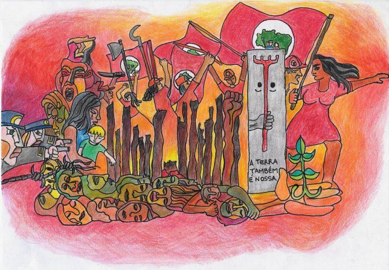 Sem Terra realizam atividades pelos 20 Anos do Massacre de Eldorado dos Carajás