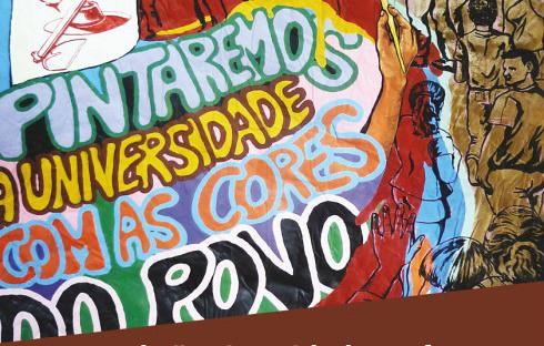Jornada Universitária defende a Reforma Agrária e rememora o massacre de Carajás