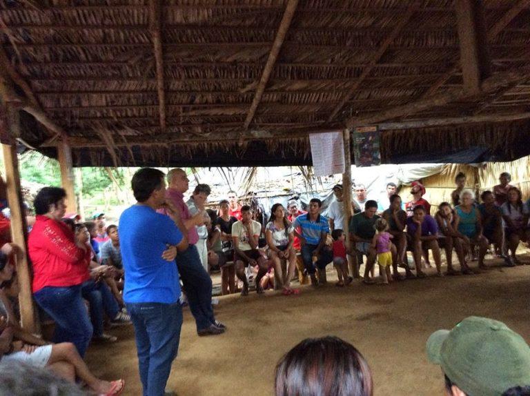 Sem Terras sofrem com ameaças em Rondônia