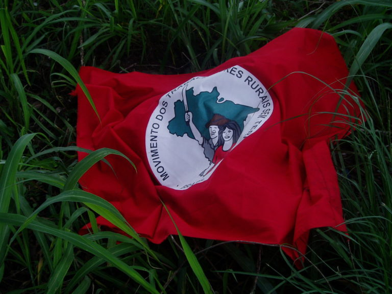 MST ocupa latifúndios no Pontal do Paranapanema