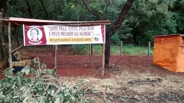 1° de Maio é marcado pela luta dos Sem Terra no Mato Grosso do Sul