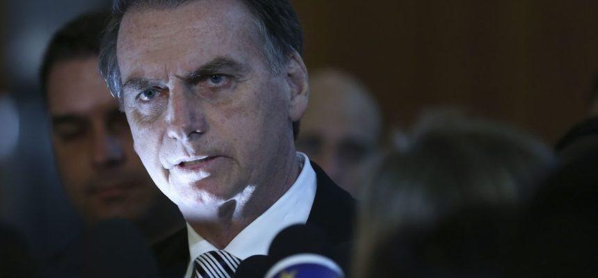 MST repudia GLO proposta pelo governo Bolsonaro
