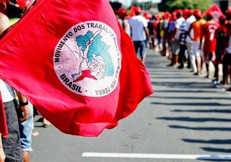 Não aceitamos o golpe contra a democracia e nossos direitos! Vamos derrotar o golpe nas ruas!