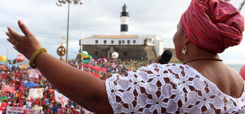 Em ato ecumênico, trabalhadores pedem justiça ao massacre de Eldorado dos Carajás