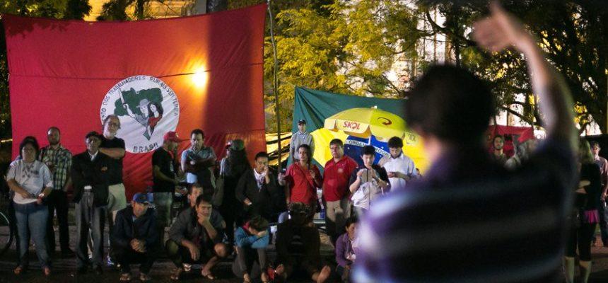 Processo de impeachment contra Dilma é patético, afirma Procurador da República