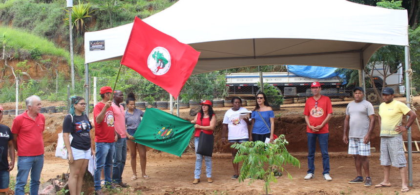 Grupo de mulheres do MST inaugura agroindústria no Espírito Santo