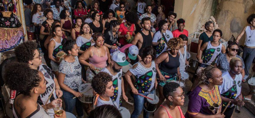 Armazéns do Campo realizam programação especial da consciência negra