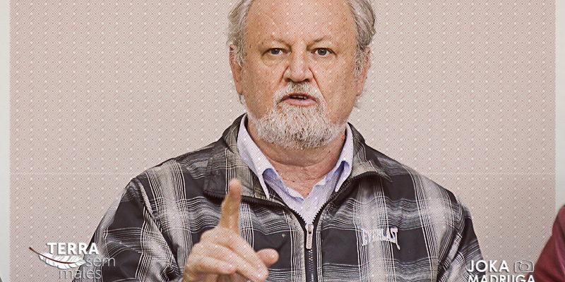 Estratégia do golpe é aumentar a exploração dos trabalhadores, afirma Stedile