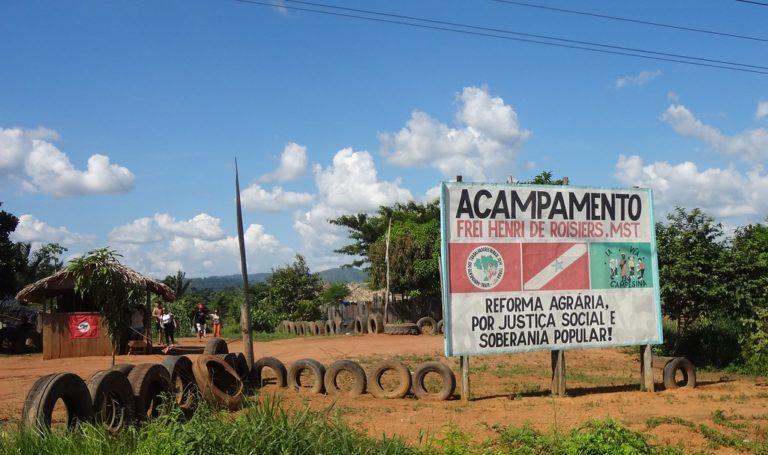 Missão Ecumênica chega a Marabá para apoiar camponeses e denunciar violência no campo