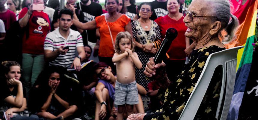 Na Paraíba, Sem Terra celebram mártires da luta pela terra