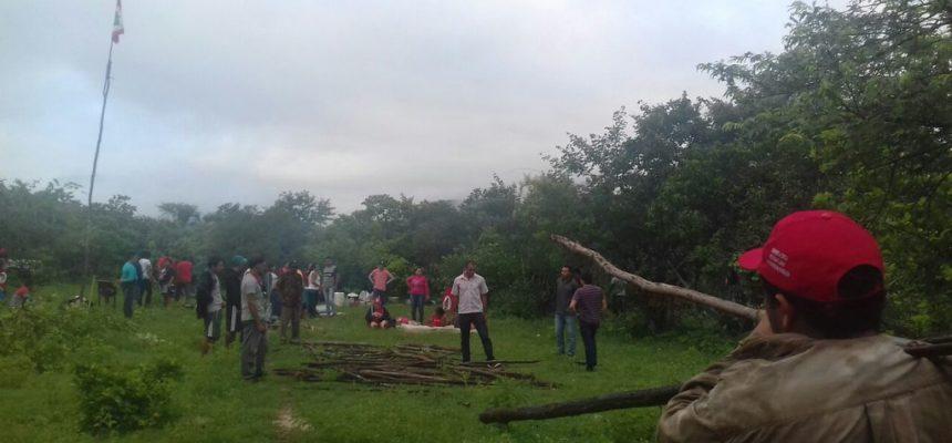 No Ceará, Sem Terra ocupa área do DNOCS