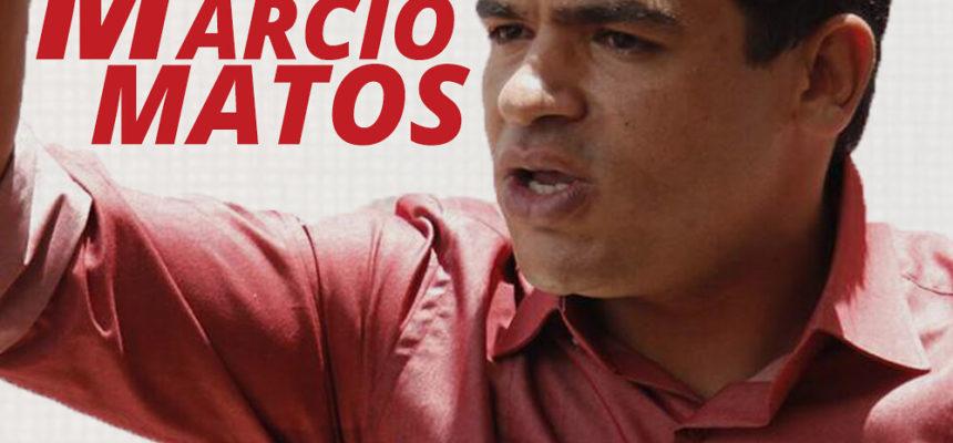 Contra violência no campo, MST realiza culto ecumênico em memória de Márcio Matos