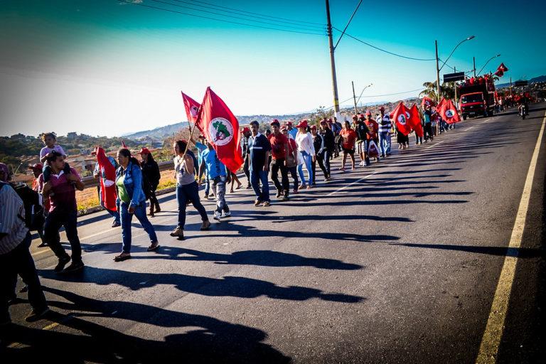 Minas Gerais sairá em Marcha contra o Golpe