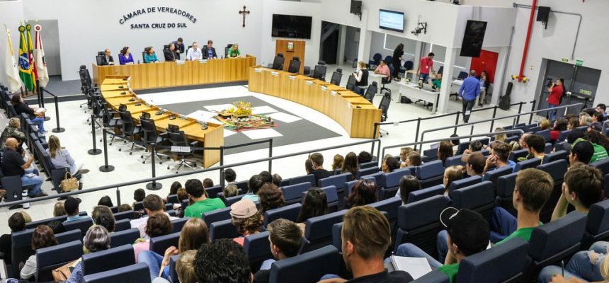 Rio Grande do Sul fortalece mobilizações contra o fechamento das escolas do campo