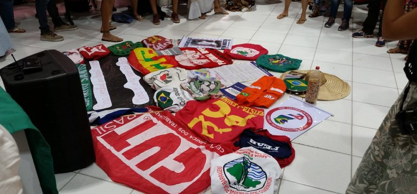 Seminário estadual do Congresso do Povo acontece no Espírito Santo