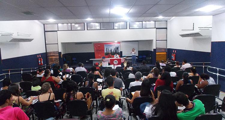 Jornada Universitária leva o tema da Reforma Agrária para a academia