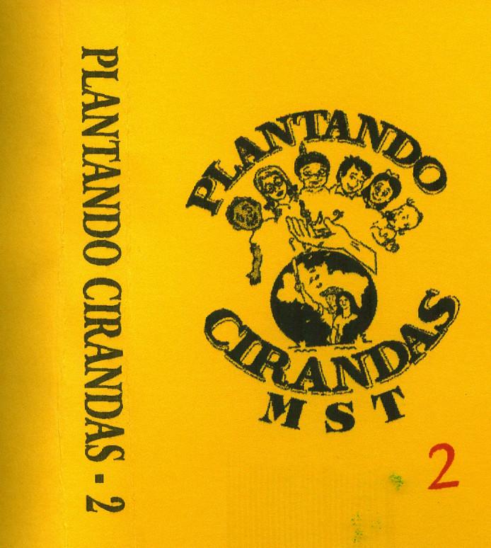 Plantando Cirandas II